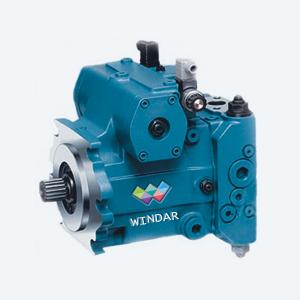 Продажа гидронасосов Bosch-Rexroth A5V и запчастей к ним.