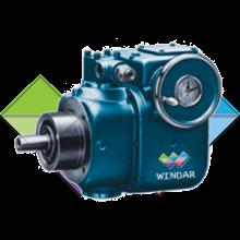 Продажа гидронасосов Bosch-Rexroth A2VK и запчастей к ним.