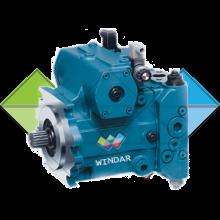 Продажа гидронасосов Bosch-Rexroth A4V и запчастей к ним.