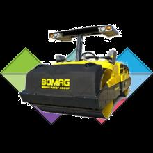 Продажа запчастей и фильтров на Каток Bomag BW 284