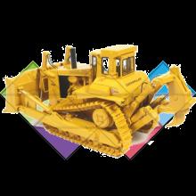 Продажа ходовых, катков, сегментов, траков, цепей и звездочек на бульдозер Caterpillar D8R