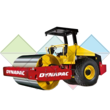 Продажа запчастей и фильтров на Каток Dynapac CA280STD