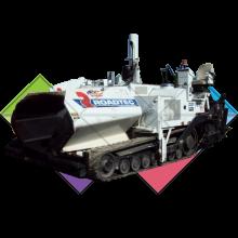 Асфальтоукладчик Roadtec RP-195